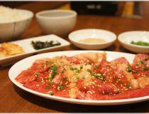 焼肉ランチはじめました。下松店・徳山店